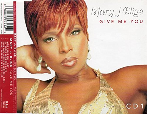 mary j blige give me you free download