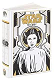 img - for The Star Wars Trilogy (White - Princess Leia Special Edition) (Barnes & Noble Collectible Editions) book / textbook / text book