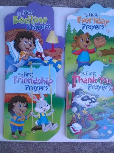 Bedtime Prayer Bear - 3