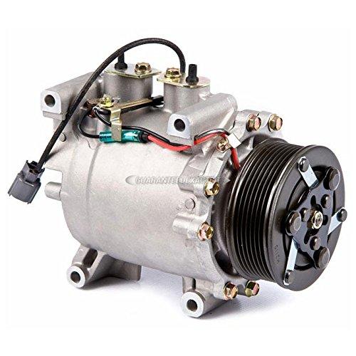 2003 acura rsx ac compressor - 4