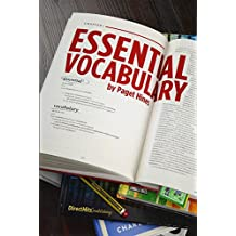 Direct Hits Essential Vocabulary: Vocabulary for the SSAT, PSAT, Common Core and More