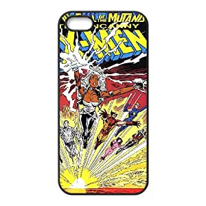 iPhone 4 4s Cell Phone Case Black X Men 004 HIV6755169531400