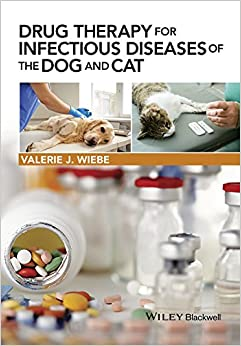|PORTABLE| Drug Therapy For Infectious Diseases Of The Dog And Cat. Tennis RANCH German Cowboys alguna editor agenda