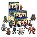 Funko Mystery Minis Marvel: Avengers Infinity War (One Mystery Figure)