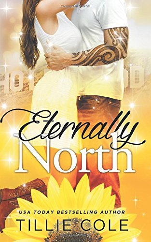 book cover of Eternally North