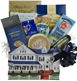Art of Appreciation Gift Baskets Welcome to Your New Home Housewarming Gift Basket