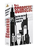 Martin Scorsese - Coffret 3 films : New York, New York + Raging Bull + Boxcar Bertha