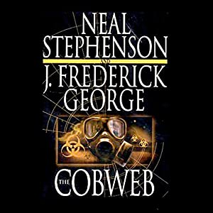 The Cobweb Audiobook