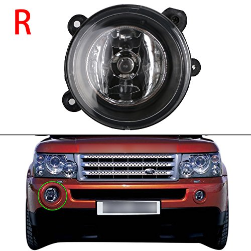 Land Rover Discovery Fog Lights, Fog Lights For Land Rover