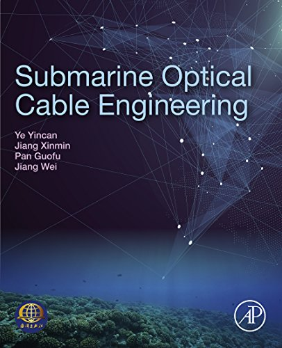 Submarine Optical Cable ()