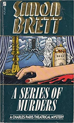 Series of Murders (A Charles Paris Mystery Book 13)