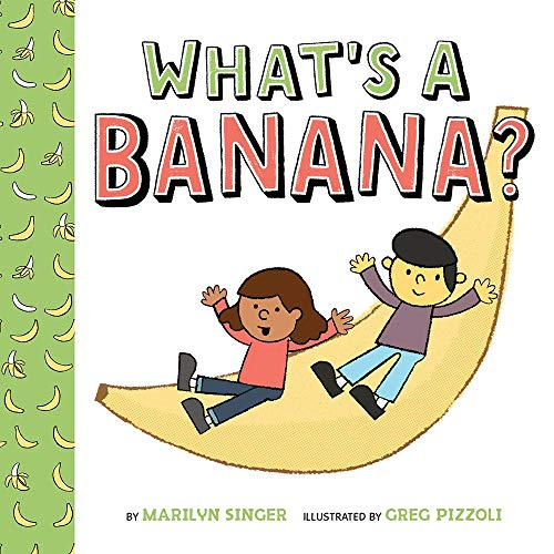 What's a Banana? from imusti