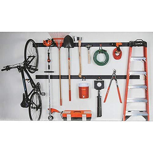 Haus 16-Piece Garage Organization System