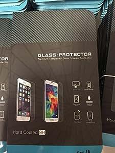 Cristal templado de 0,33 mm vidrio templado pantalla para iPhone 6 + plus