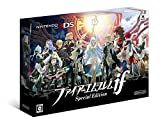 New Nintendo 3ds Only Fire Emblem If Special Edition Japan Import