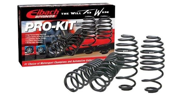 Eibach 5536.140 Eibach Pro Kit Springs Mazda Mx5 Miata