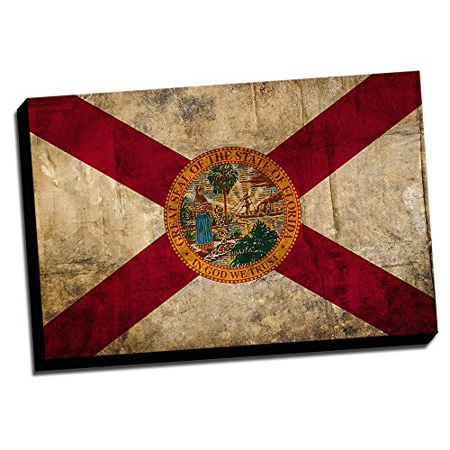 Florida State Large Hanging - 8