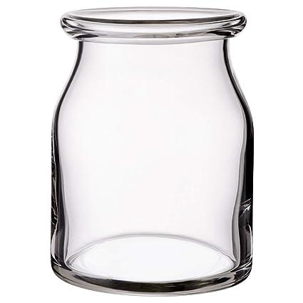 225 & Amazon.com: IKEA ASIA BEGARLIG Vase Clear Glass: Home \u0026 Kitchen