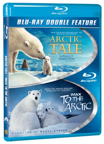 Artic Tale/To the Arctic (BD) (DBFE) [Blu-ray]