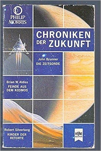 John Brunner - Die Zeitsonde