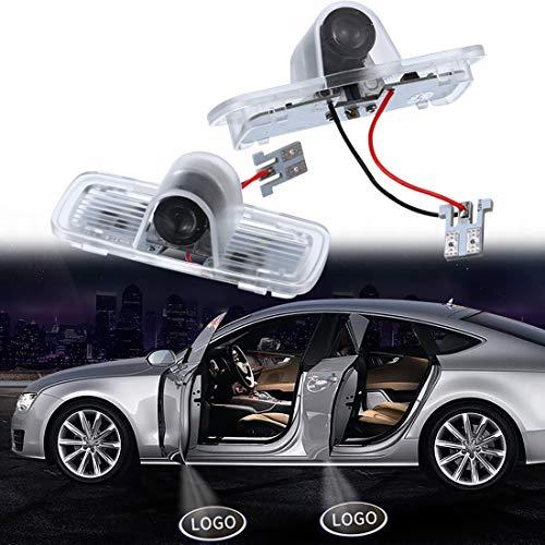 Honda Accord Projector Lights - 8