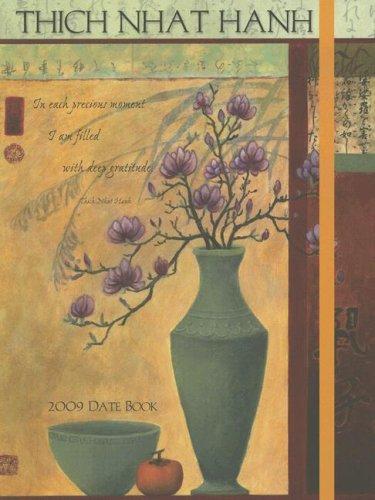 Thich Nhat Hahn 2009 Date Book