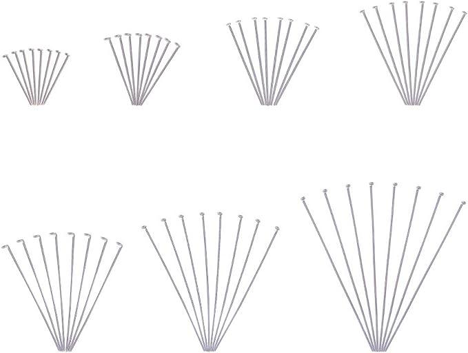 "700M-150 Collapsible Eye Needles 5/"" 4//Pkg Medium"