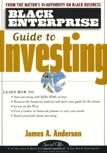 Search : Black Enterprise Guide to Investing
