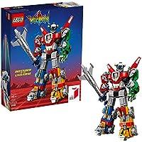 LEGO Ideas Voltron 21311 Building Kit (2321 Piece)