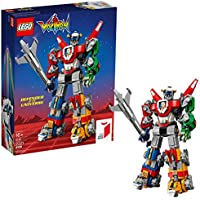 LEGO 6207485 Ideas Voltron 21311 Building Kit (2321...