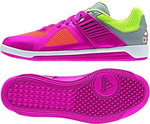 adidas , Baskets mode pour femme Multicolore multicolore