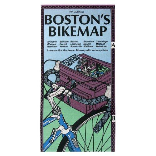 Boston, MA Bike Routes - Shopping Outlet In Boston