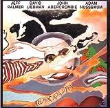Abracadabra by Jeff Palmer (1993-09-11)