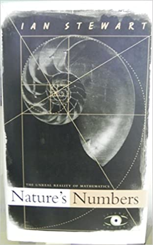 Natures Numbers: The Unreal Reality Of Mathematics (Science Masters Series)
