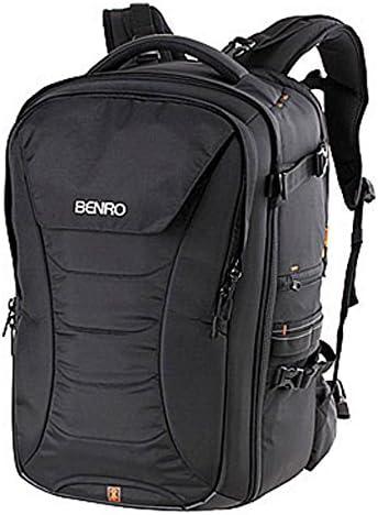 Benro BE1021S Noorsk Pro 400N Mochila para cámaras Color Negro ...