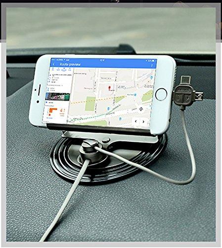 vrlegend-car-mount-smartphone-holder-desktop-smartphone-holder-with-3-in-1-usb-charging-cable-lightn