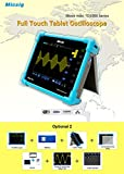 Micsig Digital Tablet Oscilloscope 100MHz 4CH TO1104 with Optional 2