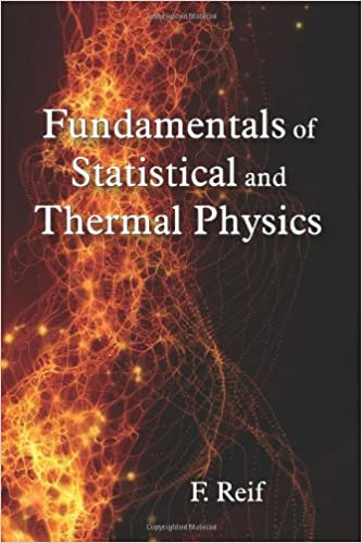 Fundamentals of statistical and thermal physics frederick reif fundamentals of statistical and thermal physics 56946th edition fandeluxe Images