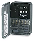 INTERMATIC Electronic Water Heater Timer, 30 Amps, 240VAC Voltage, Number of Channels: 1
