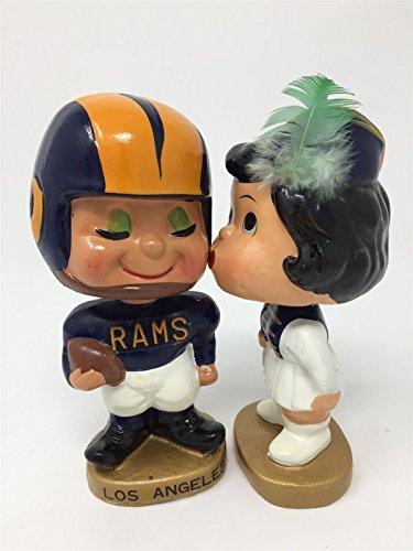 Rams Doll Los Angeles Rams Doll Rams Dolls Los Angeles