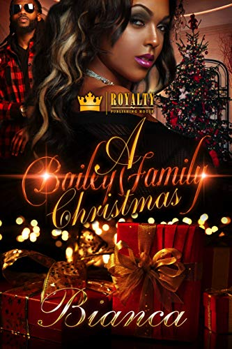 A Bailey Family Christmas