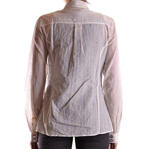 Camisa D&G Dolce & Gabbana PT3313 crema
