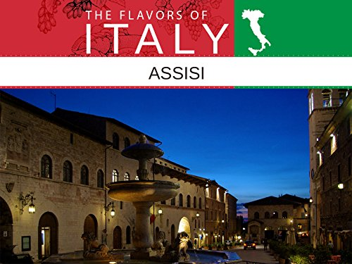 Italy Drink - Assisi