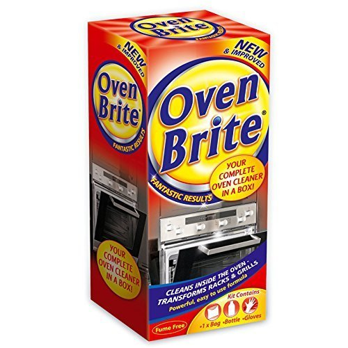 oven cleaning kit - 3