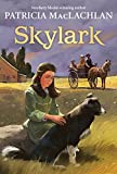 Skylark (Sarah, Plain and Tall Saga #2)