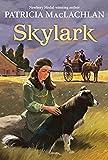 "Skylark (Sequel to ""Sarah, Plain and Tall"") Harper Trophy"
