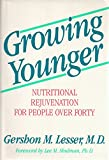 img - for Growing Younger book / textbook / text book