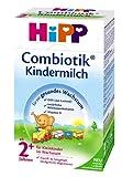 HiPP Kindermilch Combiotik ab 2 Jahre (4er Pack, 4…