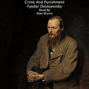 Crime and Punishment [Trout Lake Media Edition] Audiobook