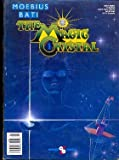 img - for Magic Crystal book / textbook / text book